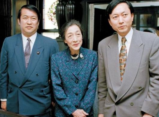 【鳩山邦夫氏死去】鳩山由紀夫元首相 二週間前の都知事選への出馬打診「それが最後の会話になった…」©2ch.net YouTube動画>1本 ->画像>13枚
